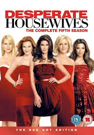 Watch Series Desperate Housewives Season 5