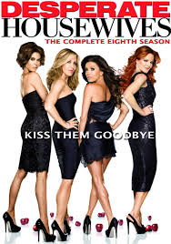 Desperate Housewives Season 8 123Movies