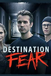 Destination Fear (2019) Season 1 123Movies