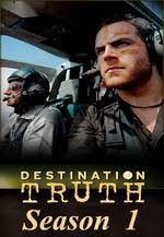 Destination Truth Season 1 123Movies
