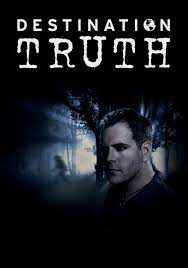 Destination Truth Season 2 123Movies