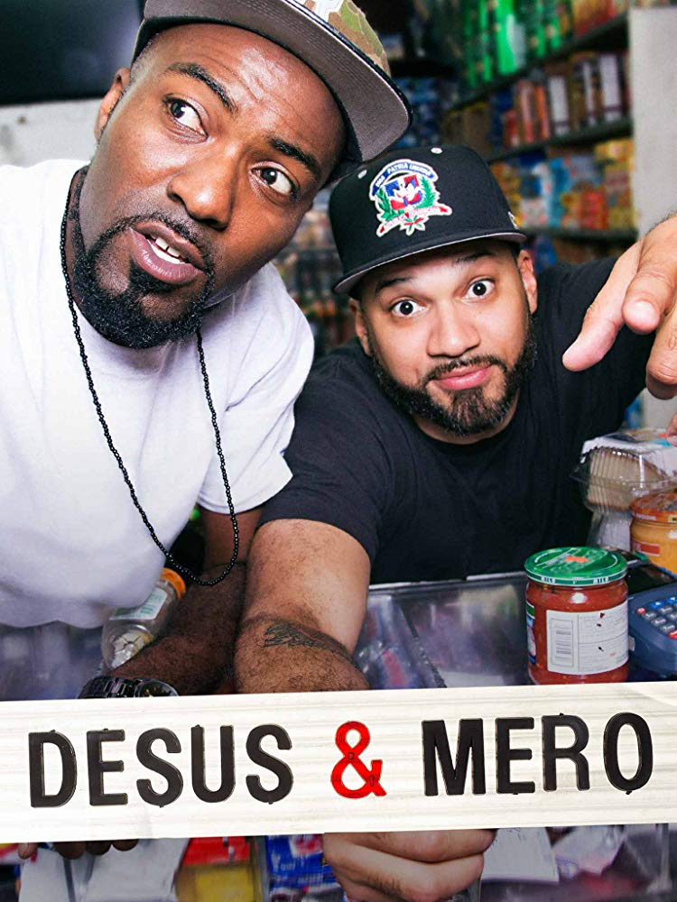 Watch Free HD Series Desus & Mero Season 2
