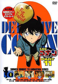 Detective Conan Season 11 123Movies
