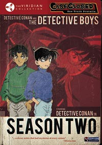 Detective  Conan Season 2 123streams