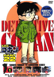 Detective Conan Season 22 123Movies