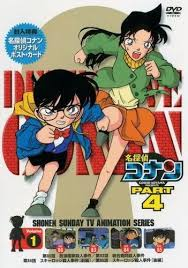 Detective Conan Season 4 123Movies