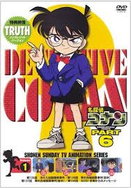 Watch Series Detective Conan Season 6