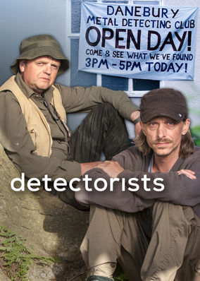 Detectorists Season 3 123Movies