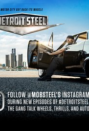 Detroit Steel Season 1 123Movies