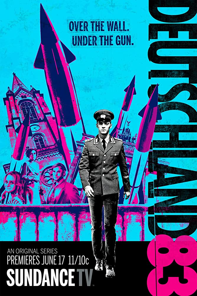 Deutschland 83 Season 3 123Movies
