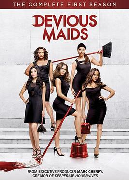 Devious Maids Season 1 123streams
