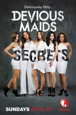 Devious Maids Season 2 123Movies