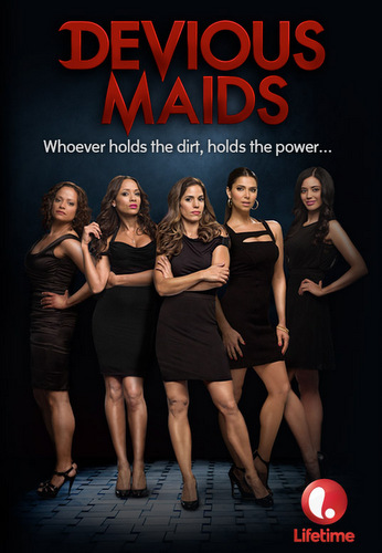 Devious Maids Season 3 123streams
