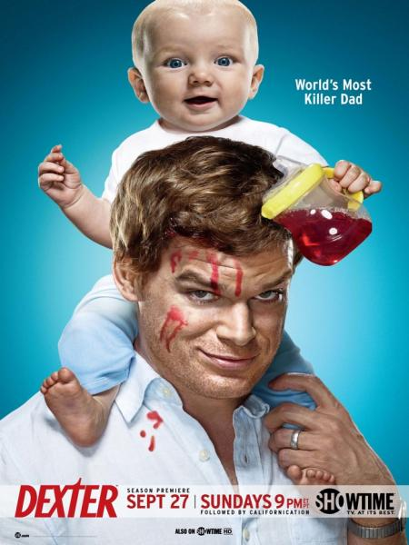 Watch Series Dexter Season 4
