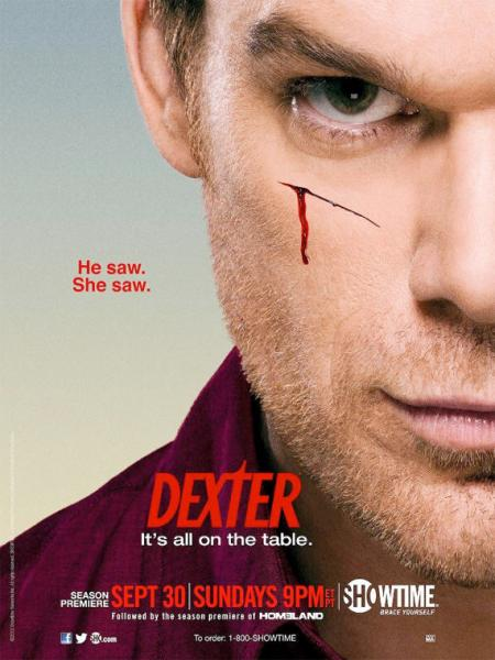 Dexter Season 7 123Movies