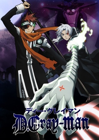 DGray-man Season 1 123Movies
