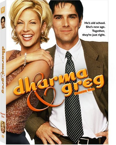 Watch Series Dharma & Greg Season 4