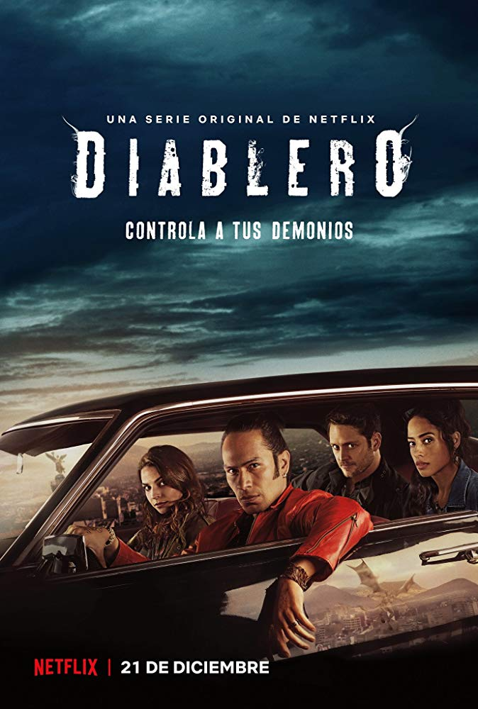 Watch Free HD Series Diablero Season 2