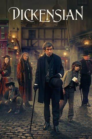 Dickensian Season 1 123Movies