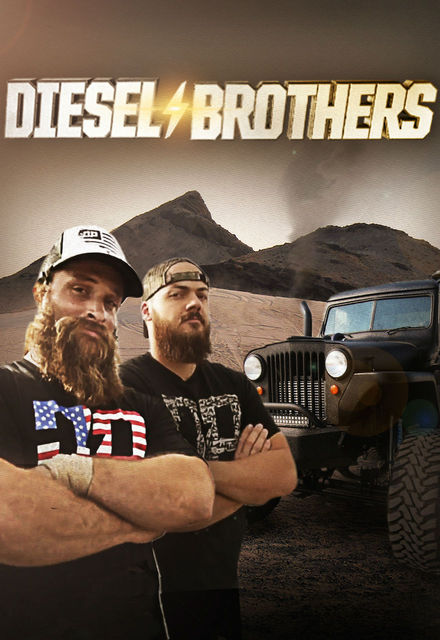 Watch Series Diesel Brothers Season 2