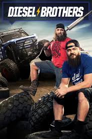 Watch Series Diesel Brothers Season 3