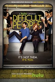 Difficult People Season 2 123Movies