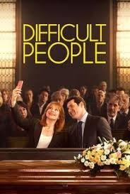 Difficult People Season 3 123Movies