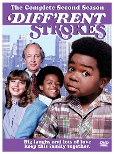 Diffrent Strokes Season 1 123Movies