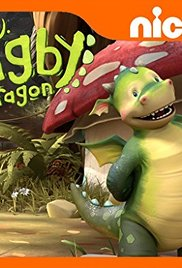 Digby Dragon Season 1
