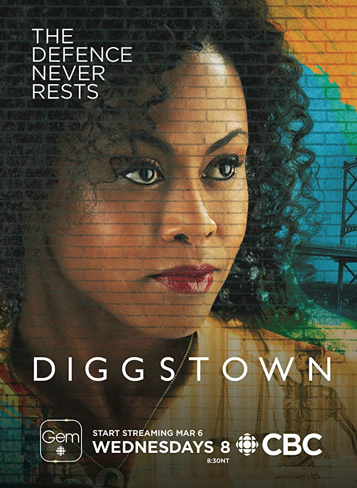 Diggstown Season 1 123Movies