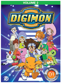 Digimon Fusion Season 2 123streams