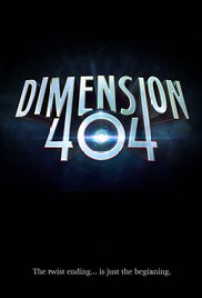 Dimension 404 -Season 1 Season 1 123Movies