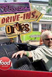 Diners, Drive-ins and Dives Season 25