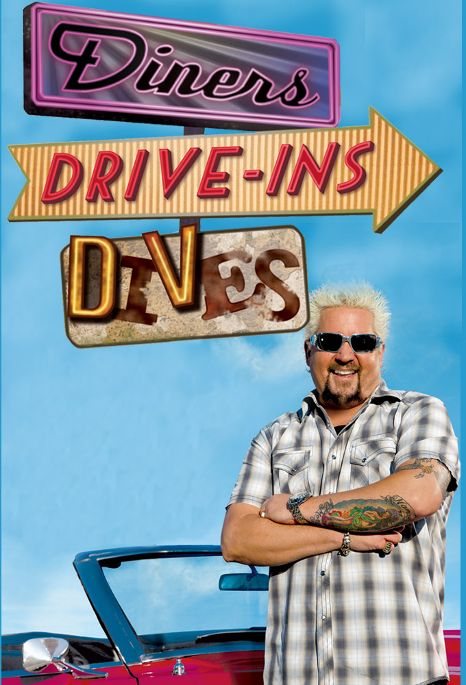 Watch Series Diners, Drive-ins and Dives Season 29