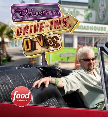 Diners, Drive-ins and Dives Season 1 123Movies
