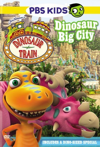 Dinosaur Train Season 3 123Movies