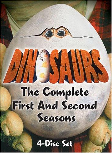 Dinosaurs Season 1 123Movies