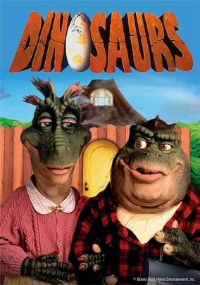 Dinosaurs Season 3 123streams