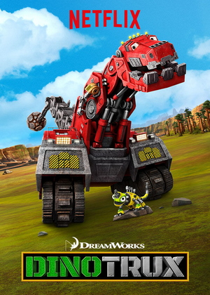 Dinotrux Season 2 123Movies
