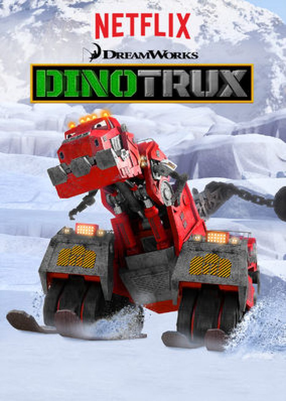 Dinotrux Season 4 123Movies