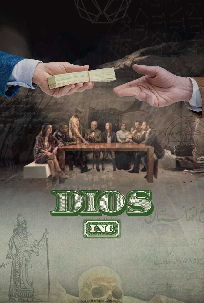 Dios, Inc Season 1 123Movies