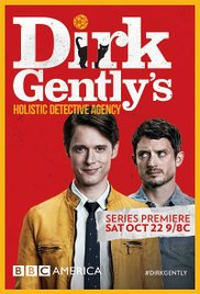 Dirk Gentlys Holistic Detective Agency Season 1 123Movies