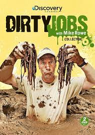 Watch Series Dirty Jobs season 1 Season 1