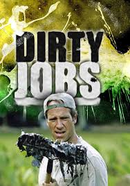 Watch Series Dirty Jobs season 4 Season 1