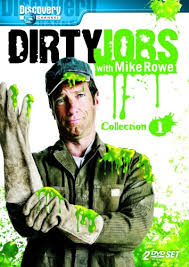Watch Series Dirty Jobs season 5 Season 1