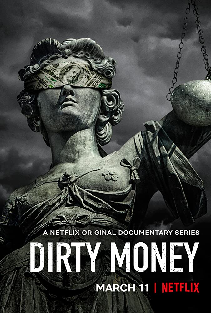 Dirty Money Season 2 123Movies