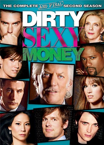 Watch Series Dirty Sexy Money Season 2