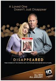 Disappeared Season 8 123Movies
