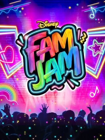 Disney Fam Jam Season 1 123Movies