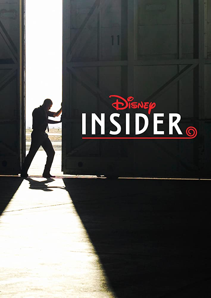 Disney Insider Season 1 123Movies